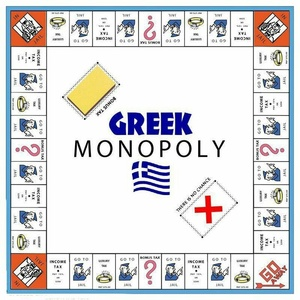 an essay on the game monopoly Instructions, assignment ideas, and worksheets for teaching about  no more than 8 players at each monopoly game board  the essay must be typed/word processed .