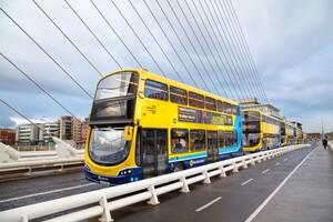 Dublin Bus New Fleet 1