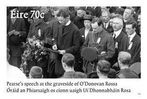 O'Donovan Rossa stamp