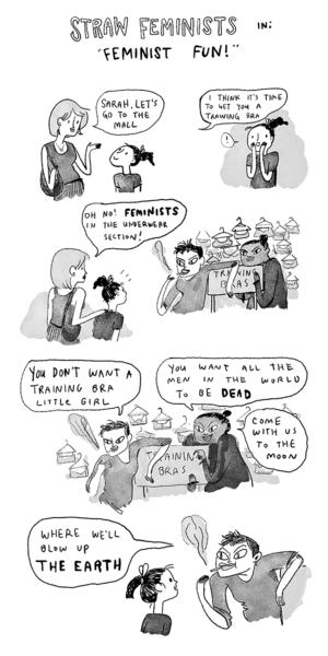 feministfunsm