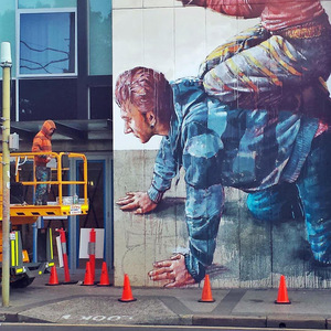 streetartnews_fintanmagee_housebubble-1