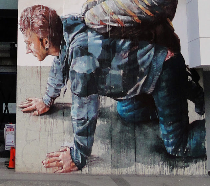 streetartnews_fintanmagee_housebubble-5