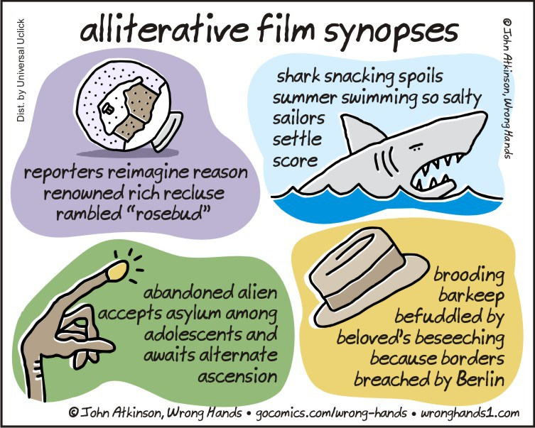 alliterative-film-synopses