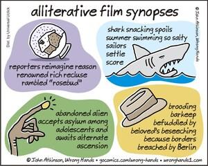 alliterative-film-synopses