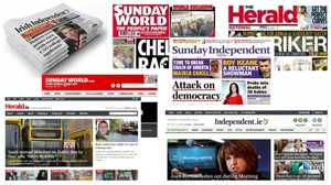 independent media news:
