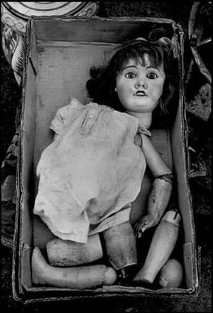Scary Vintage Dolls (3)