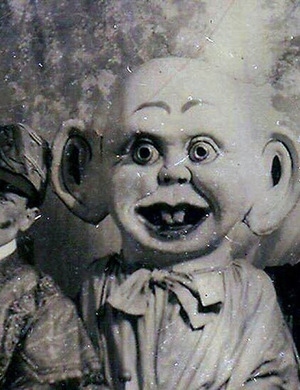 Scary Vintage Dolls (6)