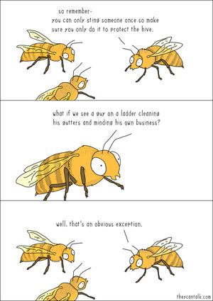 bee-logic