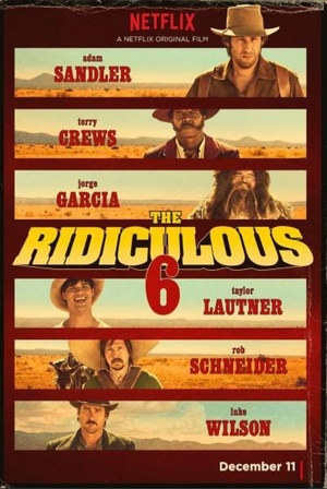 theridiculous6