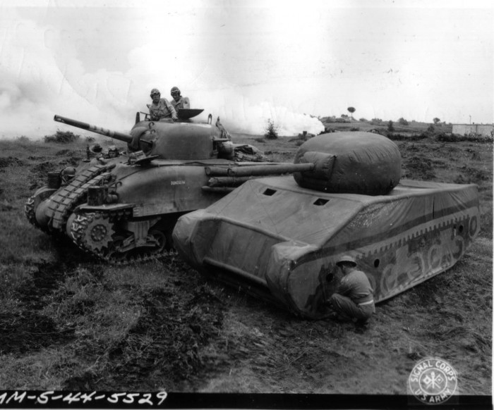 ghost army images