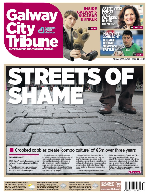 Galway City Tribune Dec 11