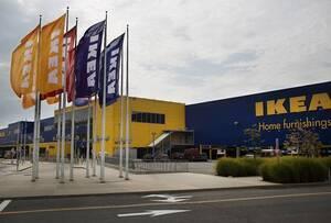 app IKEA