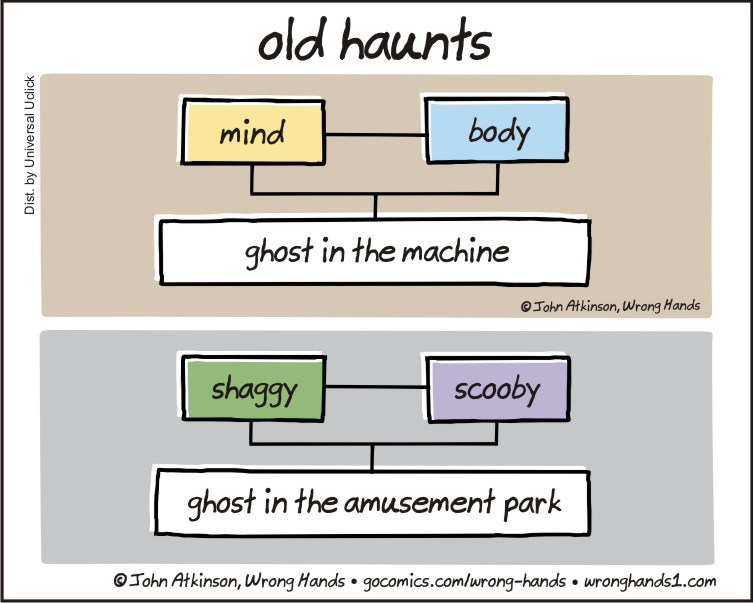 old-haunts