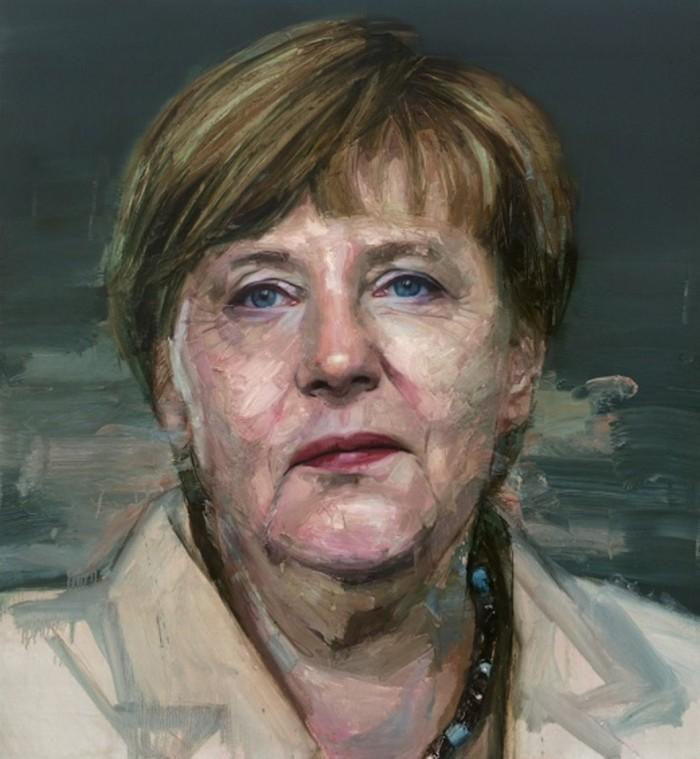 Angela M