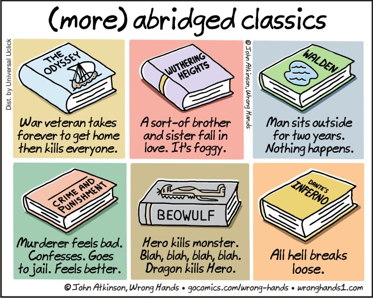 more-abridged-classics