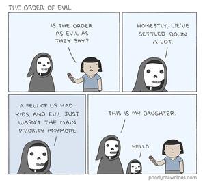 order-of-evil