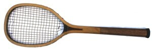 CHILD RACKET - DARLING copy