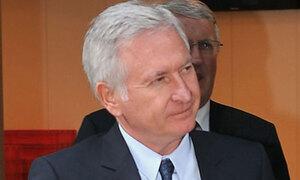 Patrick McKillen at the high court
