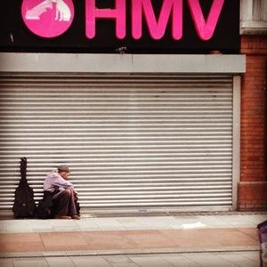 hmv-musician