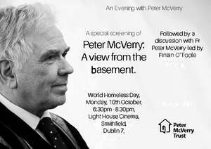 Quotes About Homelessness Classy Fr Peter Mcverry  Broadsheet.ie