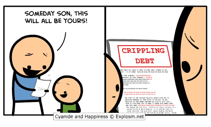 cripplingdebt