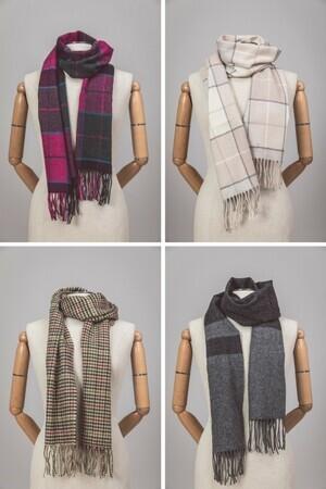 scarves-by-foxford-woollen-mills