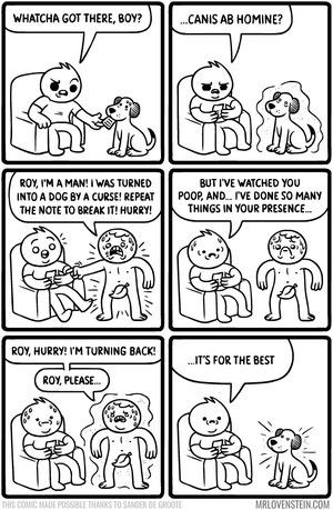 dogs_secret