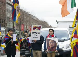 0224 Tibetan National Uprising_90505022