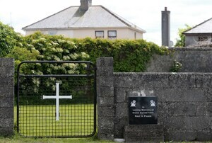 File Photo A preliminary excavation is to take place at the site of a former mother and baby home in Tuam, Co Galway. The tests were requested by the Commission of Investigation into Mother and Baby Homes, whichÊwas establishedÊfollowing allegations about the deaths of 800 babies and the manner in which they were buried in Tuam. The commission says the test excavation will take around five weeks to complete. ItÊsays a sample of ground will be excavated by a team of specialist archaeologists. It is hoped the work will help resolve queries in relation to the burial of babies at the site in question.05/06/2014. Tuam mother and baby home infant deaths. The grounds where the unmarked mass grave containing the remains of nearly 800 infants who died at the Bon Secours mother-and-baby home in Tuam Co Galway from 1925-1961 rests. The site is now part of the Dublin Road housing estate and records show that the former mother and baby home's septic tank was in this location. The names of the children buried here have been confirmed by local historian Catherine Corless' research and she hopes to raise funds to erect a plaque as a memorial to them. Photo: Laura Hutton/RollingNews.ie
