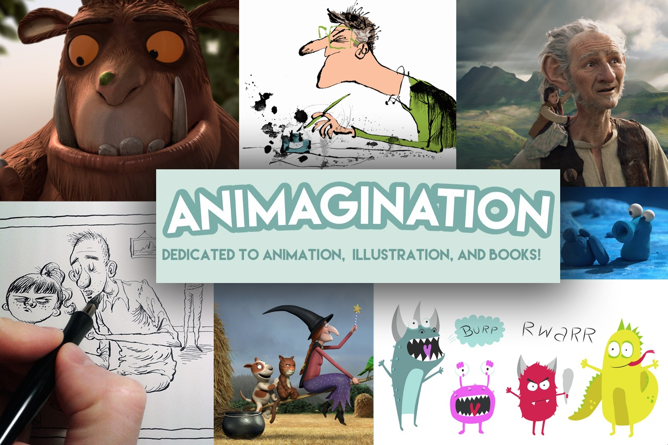 animagination