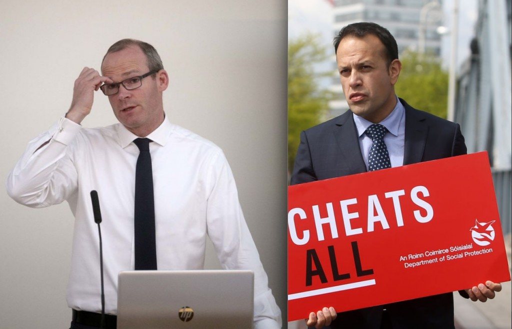 coveney:varadkar