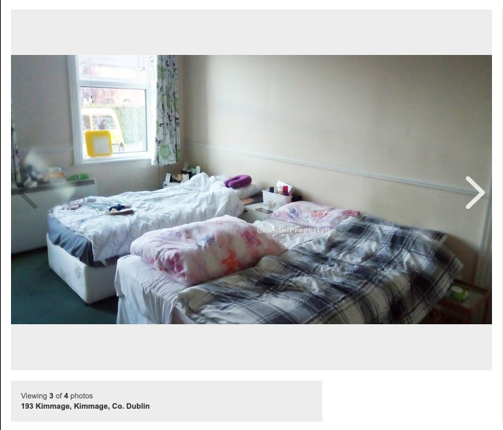 280pm For Half A Double Bed With A Stranger Broadsheetie