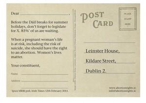 Greetings from Ireland_Legislate on X_Back