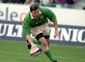Brian O''Driscoll