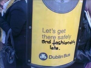 Dublinbus