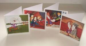 Yeats Cards