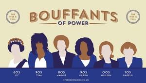 bouffants