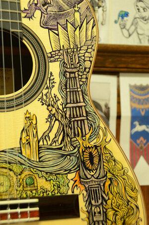 lotr-guitar-1