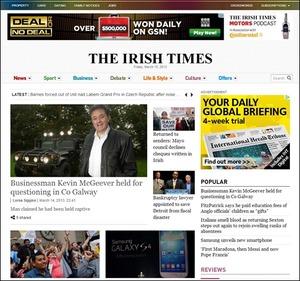 IrishTimesWeb