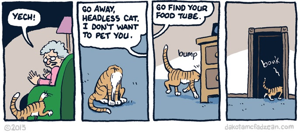 headlesscat