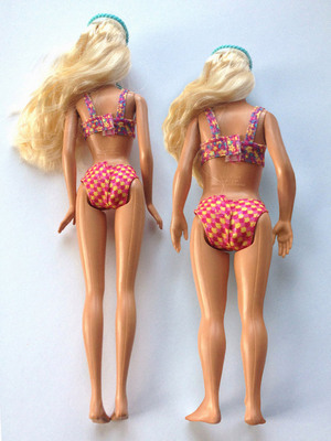 Artist-Creates-Barbie-Doll-With-a--Realistic-2