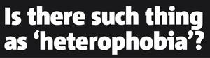 heterohead