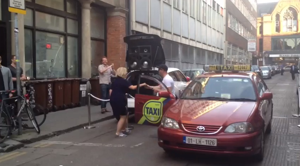 taxidancer