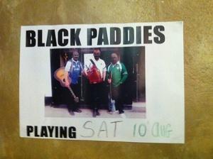 blackpaddies