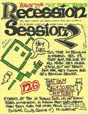 recesss