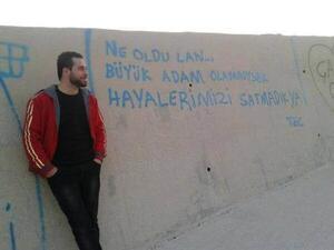 Ahmet-Atakan
