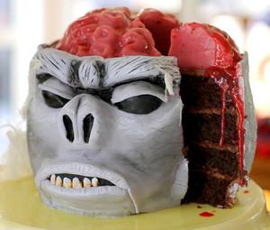 DIY-Indiana-Jones-Monkey-Brain-Cake