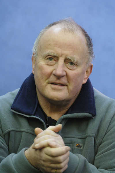 Christy Moore DVD Launch