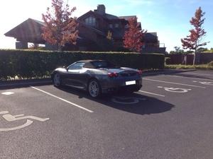 golfclubparking