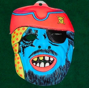 1980s mask